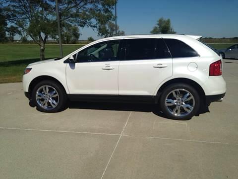 2014 Ford Edge for sale in Pierce, NE