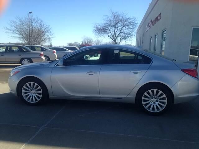 2012 Buick Regal for sale in Pierce, NE