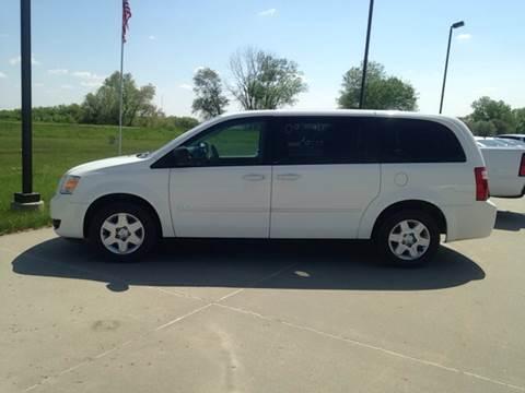 2009 Dodge Grand Caravan for sale in Pierce, NE