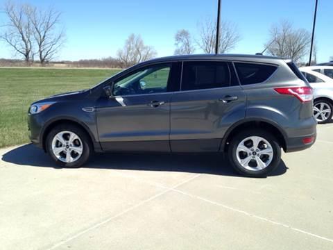 2015 Ford Escape for sale in Pierce, NE