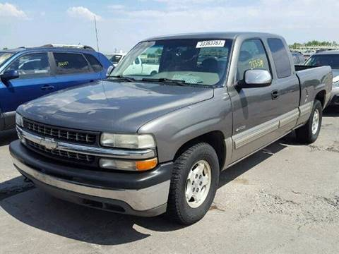 2000 Chevrolet Silverado 1500 for sale in Centennial, CO