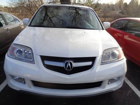 2006 Acura MDX for sale in Centennial, CO