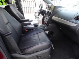 2017 Dodge Grand Caravan GT 4dr Mini-Van - Pekin IL