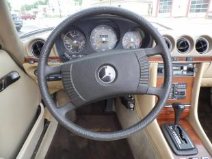 1978 Mercedes-Benz 450-Class NoName - Pekin IL