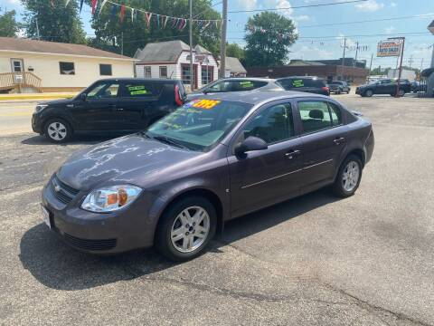 2006 Chevrolet Cobalt for sale at PEKIN DOWNTOWN AUTO SALES in Pekin IL