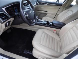 2015 Ford Fusion SE 4dr Sedan - Pekin IL