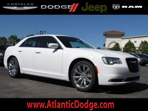 2018 Chrysler 300 for sale in Saint Augustine, FL