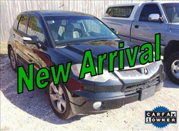2008 Acura RDX for sale in Saint Augustine, FL