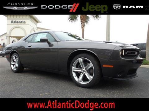 2017 Dodge Challenger for sale in Saint Augustine, FL