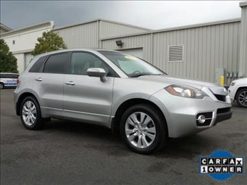 2011 Acura RDX for sale in Saint Augustine, FL