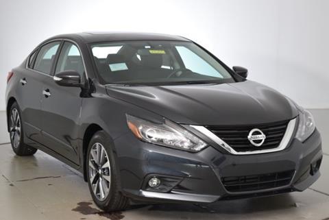 2017 Nissan Altima for sale in Elizabethtown KY