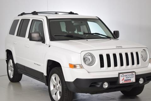 2011 Jeep Patriot for sale in Elizabethtown KY