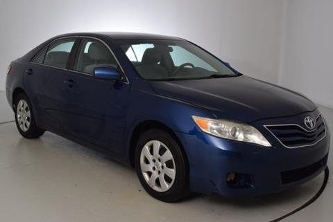 2011 Toyota Camry for sale in Elizabethtown, KY