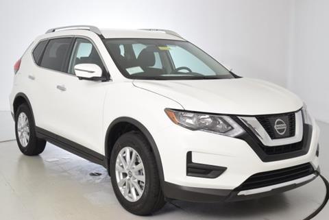 2017 Nissan Rogue for sale in Elizabethtown KY