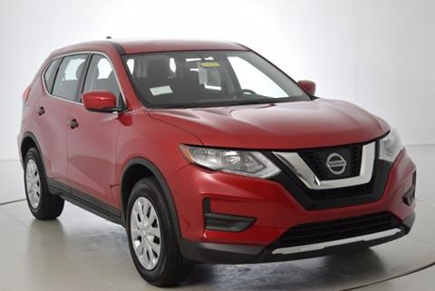 2017 Nissan Rogue for sale in Elizabethtown, KY