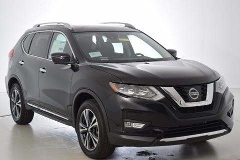 2017 Nissan Rogue for sale in Elizabethtown, KY