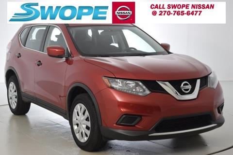 2016 Nissan Rogue for sale in Elizabethtown, KY