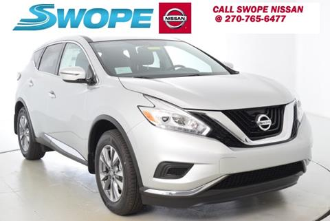 2017 Nissan Murano for sale in Elizabethtown, KY