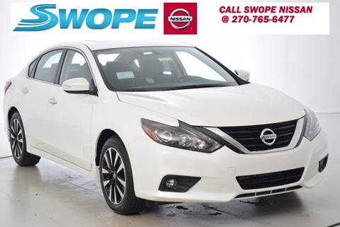 2017 Nissan Altima for sale in Elizabethtown KY