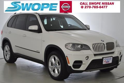 2012 BMW X5 for sale in Elizabethtown KY
