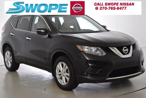 2014 Nissan Rogue for sale in Elizabethtown KY
