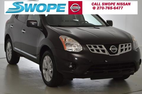 2013 Nissan Rogue for sale in Elizabethtown KY