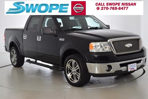 2008 Ford F-150 for sale in Elizabethtown, KY