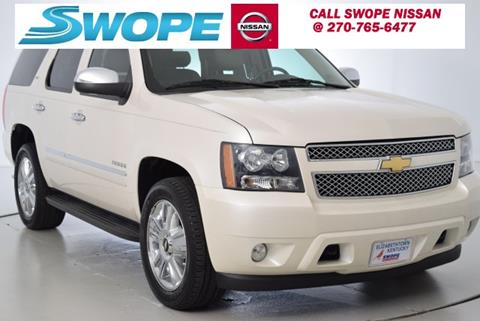 2010 Chevrolet Tahoe for sale in Elizabethtown KY