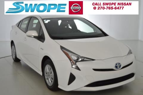 2016 Toyota Prius for sale in Elizabethtown KY