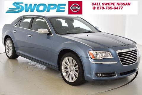 2011 Chrysler 300 for sale in Elizabethtown KY