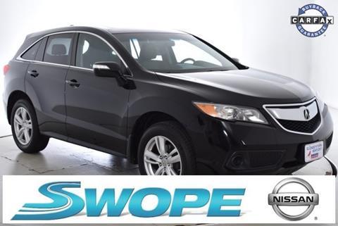 2015 Acura Rdx For Sale >> Used Acura Rdx For Sale In Kentucky Carsforsale Com