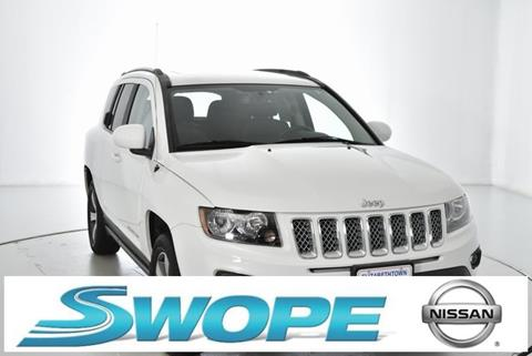2017 Jeep Compass for sale in Elizabethtown, KY
