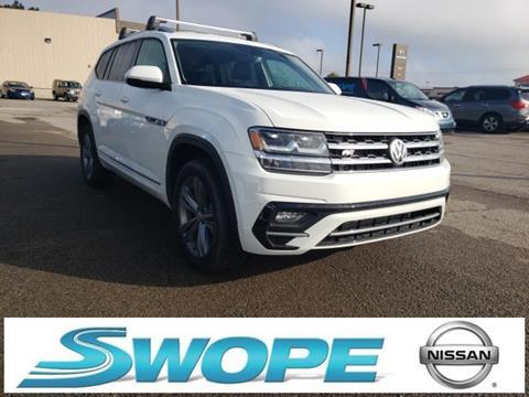 2019 Volkswagen Atlas for sale in Elizabethtown, KY