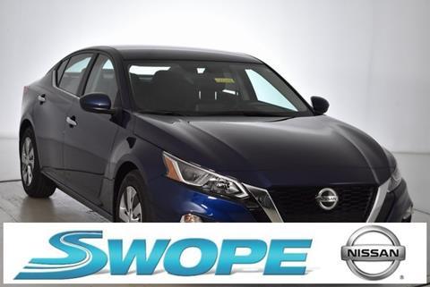 2020 Nissan Altima for sale in Elizabethtown, KY