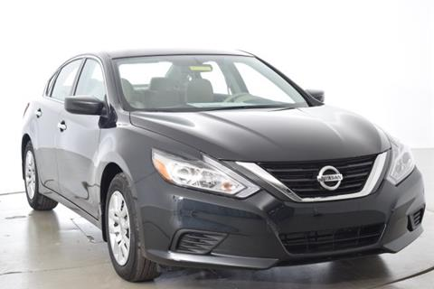 2017 Nissan Altima for sale in Elizabethtown, KY