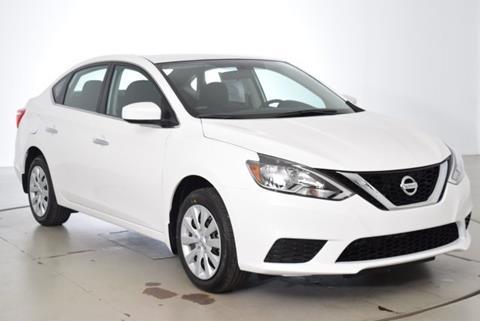 2017 Nissan Sentra for sale in Elizabethtown KY