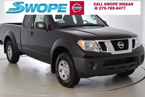 2017 Nissan Frontier for sale in Elizabethtown, KY