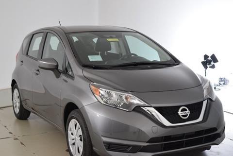 2017 Nissan Versa Note for sale in Elizabethtown KY