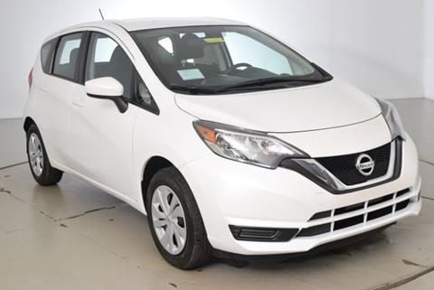 2017 Nissan Versa Note for sale in Elizabethtown KY