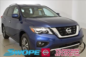 2017 Nissan Pathfinder for sale in Elizabethtown, KY