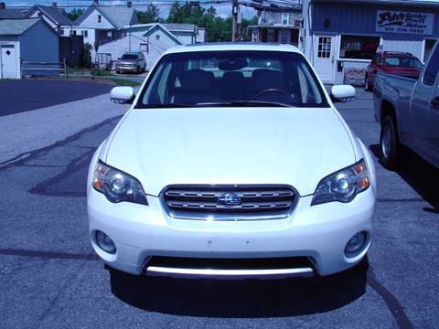 2005 Subaru Outback for sale in New Cumberland, PA