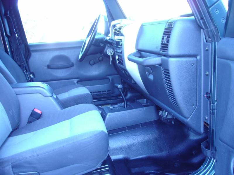 2006 Jeep Wrangler Unlimited  - New Cumberland PA