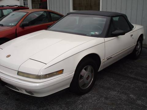 1990 Buick Reatta for sale in New Cumberland, PA