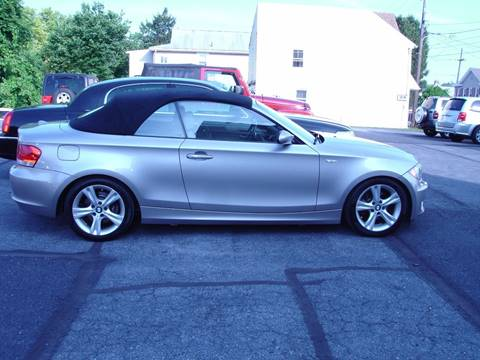 2008 BMW 1 Series for sale in New Cumberland, PA