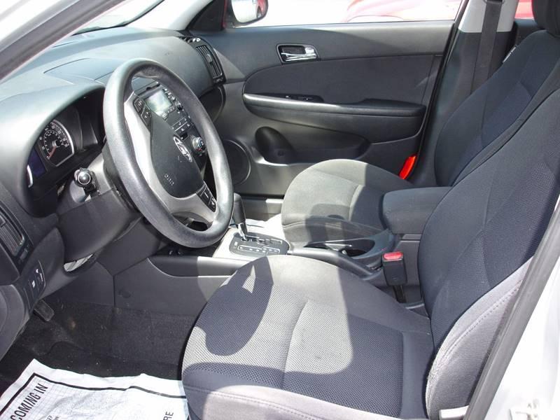 2011 Hyundai Elantra Touring GLS 4dr Wagon - New Cumberland PA