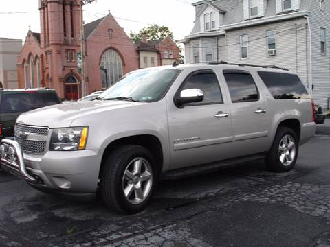 2008 Chevrolet Suburban for sale in New Cumberland, PA