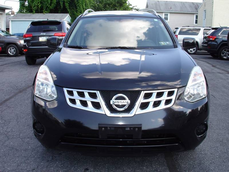 2011 Nissan Rogue AWD SV 4dr Crossover - New Cumberland PA