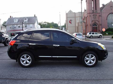 2011 Nissan Rogue for sale in New Cumberland, PA