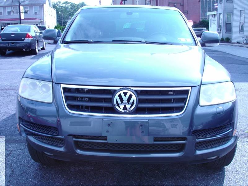 2005 Volkswagen Touareg AWD V6 4dr SUV - New Cumberland PA