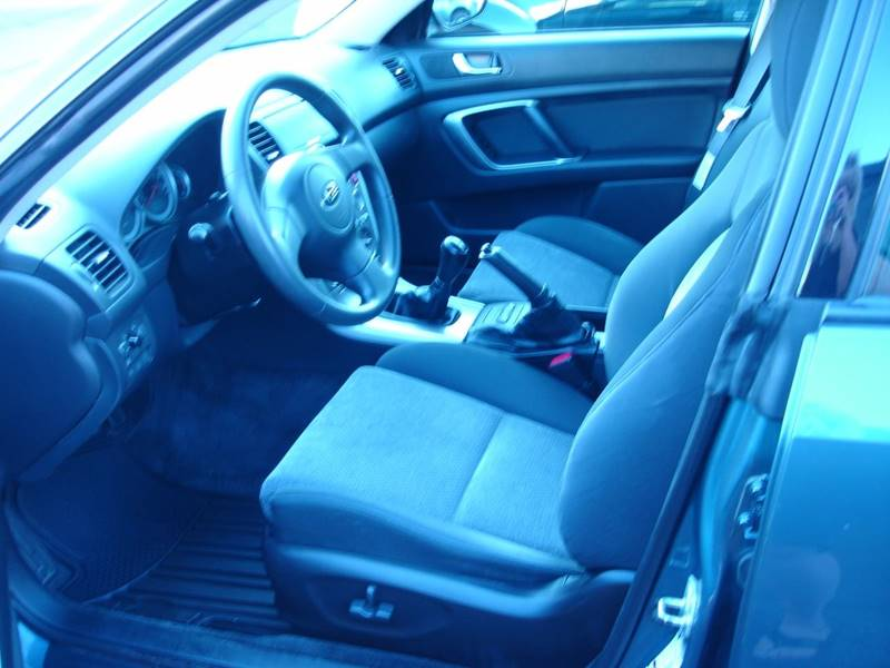 2005 Subaru Outback AWD 2.5i 4dr Wagon - New Cumberland PA